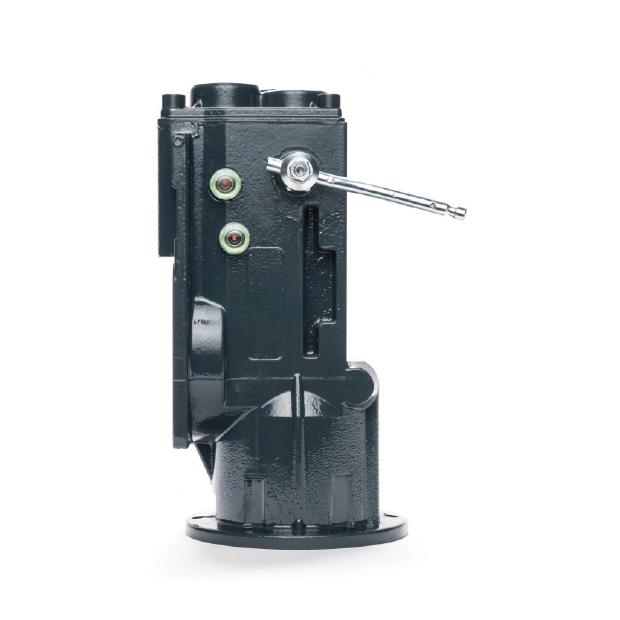 Gruppo cambio SIMPLEX e trasmissione a ingranaggi in bagno d'olio